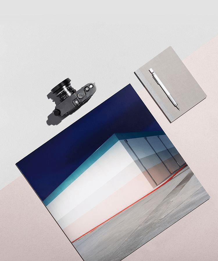 Impresión C-Print Fotográfica